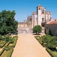 Tomar - Convent of Christ